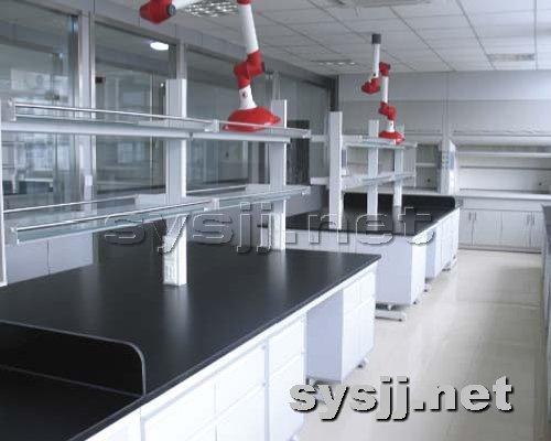 实验室家具提供生产北京钢木结构实验台厂家