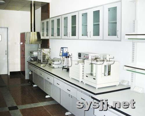 实验室家具提供生产钢木边台厂家