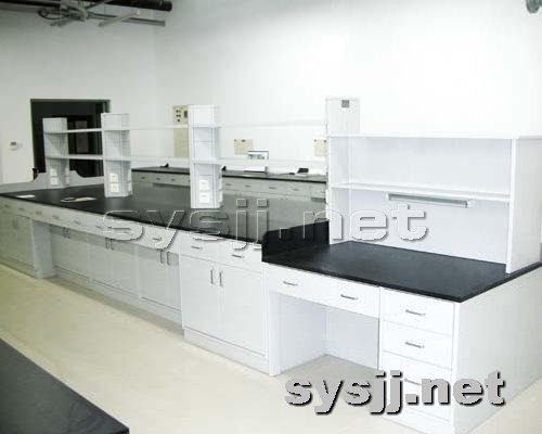 实验室家具提供生产全钢结构器皿实验台厂家