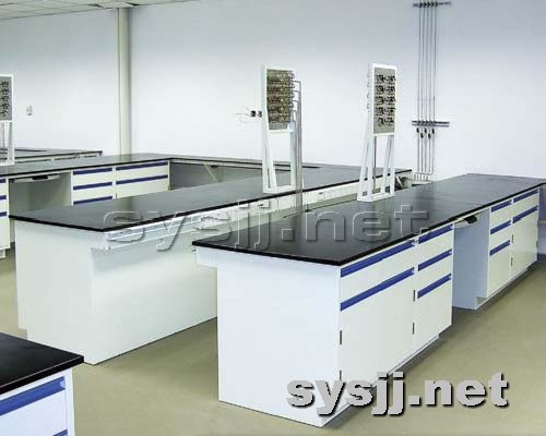 实验室家具提供生产全钢物理实验台厂家