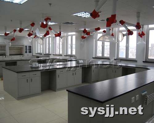 实验室家具提供生产铝木实验台厂家