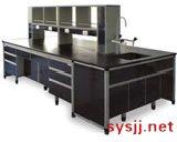 铝木实验台家具