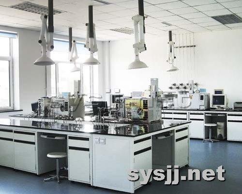 实验室家具提供生产铝木天平台厂家