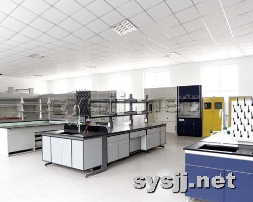 实验室家具提供生产学校教用全木实验台厂家