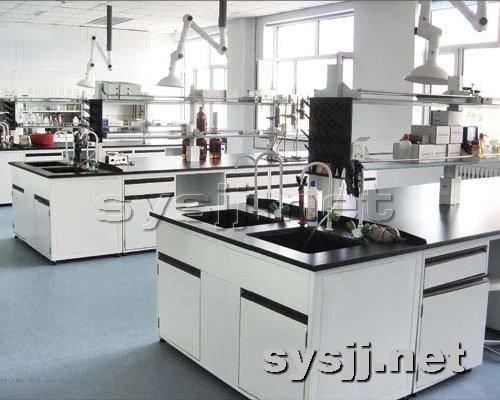 实验室家具提供生产中学教学实验台厂家