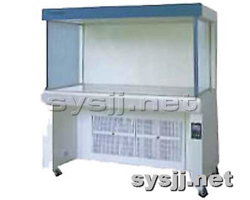 实验室家具提供生产双人单面(水平单向流)厂家