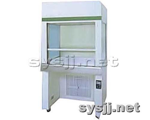 实验室家具提供生产单人单面(垂直单向流)厂家