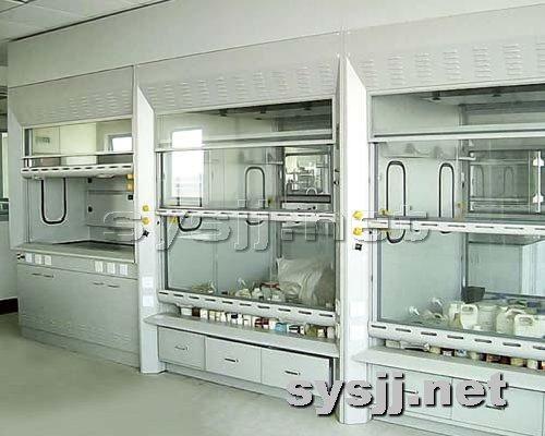 实验室家具提供生产全钢通风柜厂家