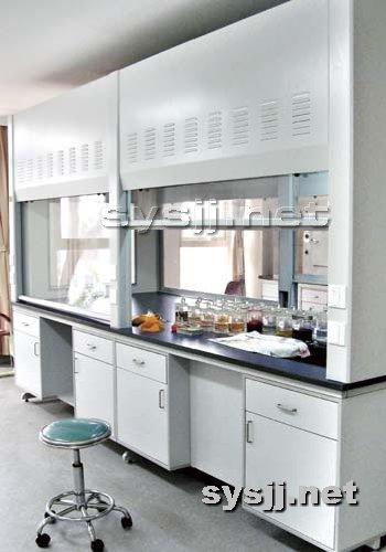 实验室家具提供生产桌上式通风柜厂家