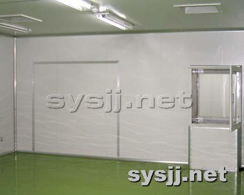 实验室家具提供生产实验室洁净系统厂家