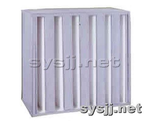 实验室家具提供生产组合式高效空气过滤器厂家