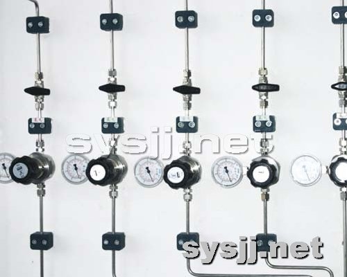 实验室家具提供生产实验室供气系统厂家