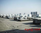北京实验室通风系统组成