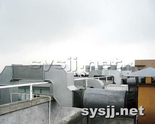 实验室家具提供生产实验室通风系统的组成厂家