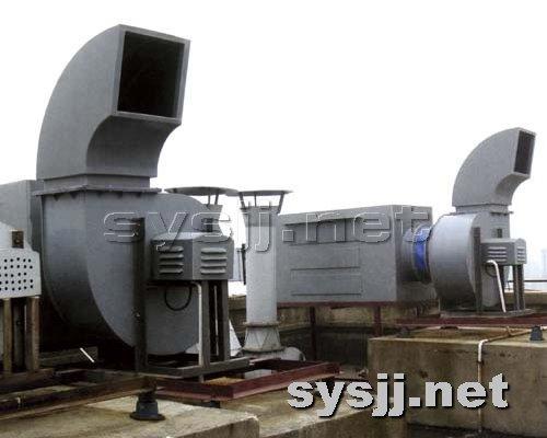 实验室家具提供生产实验室尾气处理厂家