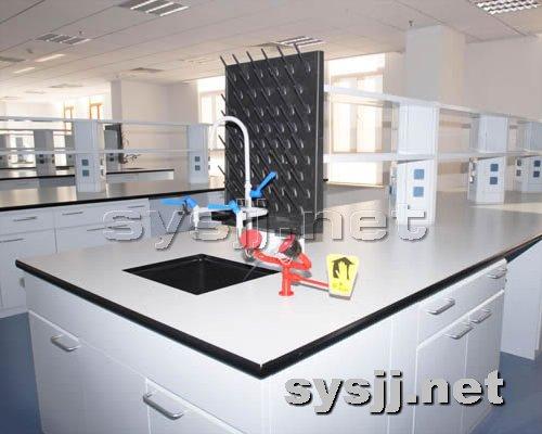 实验室家具提供生产铝木结构中央台厂家