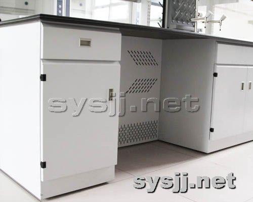 实验室家具提供生产实验边台厂家