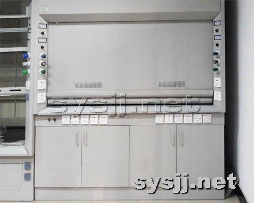 实验室家具提供生产不锈钢通风柜厂家