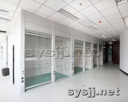 实验室家具提供生产铝木通风柜厂家