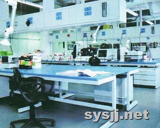 实验室家具提供生产分体实验台厂家