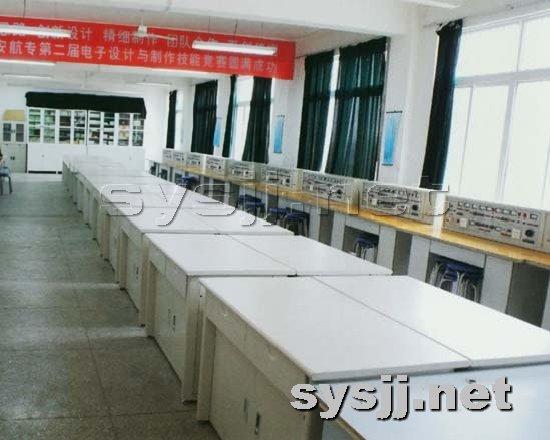 实验室家具提供生产电气控制实验室厂家