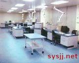 开阔高效的实验室