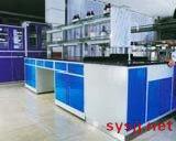 生物化实验室