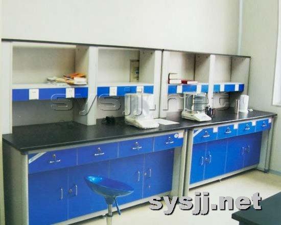 实验室家具提供生产铝木边台厂家