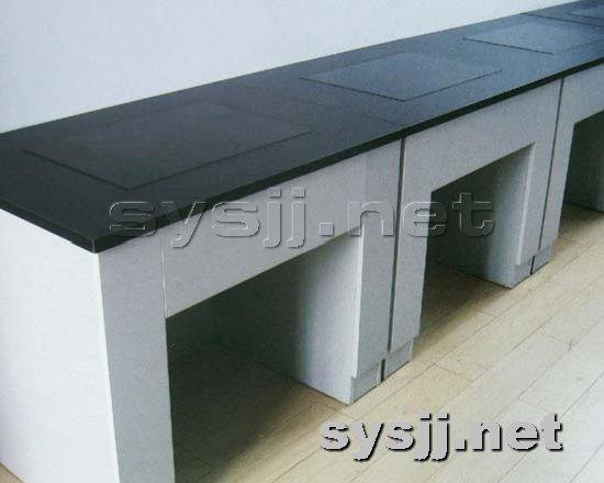 实验室家具提供生产减震台厂家
