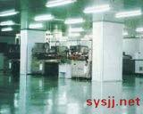 防静电实验室