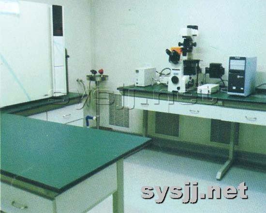实验室家具提供生产洁净实验室厂家