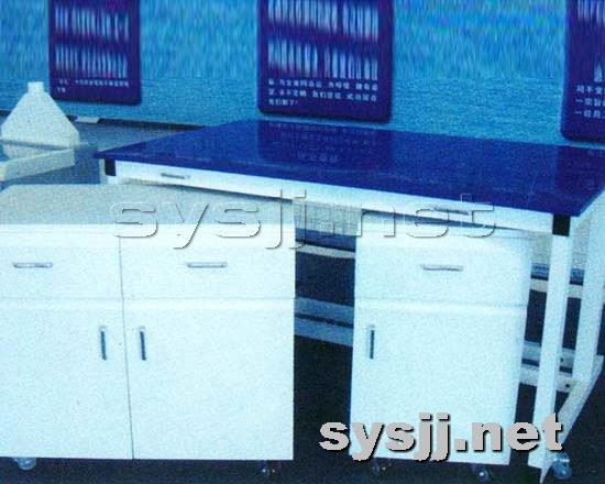 实验室家具提供生产移动实验台厂家