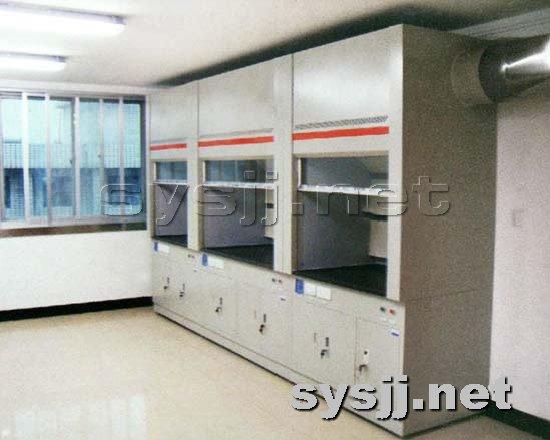 实验室家具提供生产补风通风柜厂家